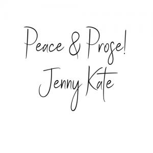 Peace-Prose-Jenny-Kate
