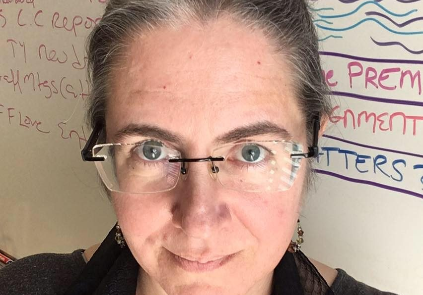 WRITER NATION PODCAST #1 - Be kind to Yourself, Keely Thrall